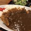 たらふく - 料理写真:カツカレーロースカツ