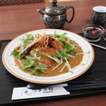 漂香茶館 - 薬膳カレー