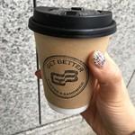 ゲット ベター コーヒー&サンドイッチ -