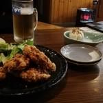 和酔食菜ken -