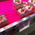 おたる巽鮨 - 一律1,080円でした