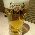 マルゴ - 生ビール