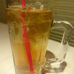 マルゴ - 烏龍茶