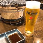 100724162 - ビール