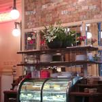 カフェレストラン フィガロ - ガトーも変わらず