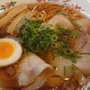 尾道ラーメン 十六番 - 料理写真:ラーメン♪