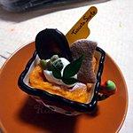 10073949 - かぼちゃのベイクドチーズ