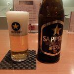 100734543 - 瓶ビール