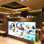 Modern Mexican MAYAluz - 渋谷ヒカリエ7階レストランフロア