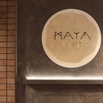 Modern Mexican MAYAluz - MAYAluz