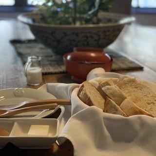 茶房 天井棧敷 - 料理写真: