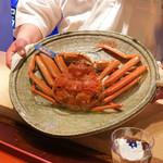 初音鮨 - 蟹
