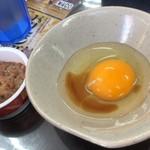びびび食堂 - 卵、納豆、海苔食べ放題!