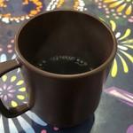 びびび食堂 - ちょっとだけどコーヒーサービス