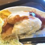100739107 - 190121月 神奈川 豚菜 実食!