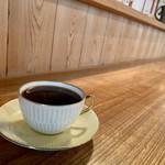 蛭子町珈琲店 - ドリンク写真:町ブレンド