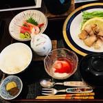 Shokusaiarakawa -