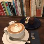 cafe zuccu -