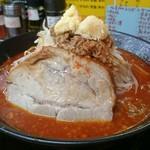 僕との麺 - 料理写真: