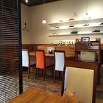 Italian Cafe AJITO - 内装