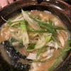 家系拉麺 楽月