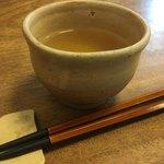 100751529 - 蕎麦茶!