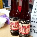 八福神 - 暴動ビール 西成地ビール