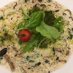 Brunch cafe LAPIN -