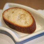 るこら・るっこら - ランチのパン