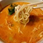 Chikuen - 麺
