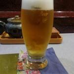 司寿司 - ドリンク写真: