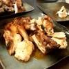 鳥や そーせー - 料理写真:鳥や そーせー@北見 新子焼き タレ アップ
