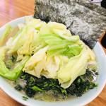新岡商店 - 料理写真: