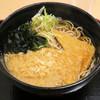 名代 箱根そば - 料理写真:朝そば320円