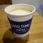 GOOD TIME COFFEE - ソイラテ