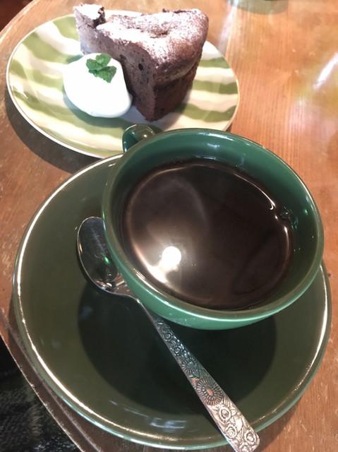 喫茶ゆすらご