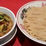 カドヤ食堂 - 【つけそば 並】¥1050