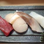 和食 直 - 握り寿司