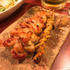 炭火焼とり 安喜 - 料理写真: