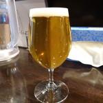 ロトブルワリー 麺や 天空 - 上大岡ビール