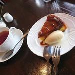 カフェ モナミ - 料理写真:
