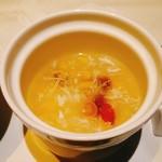 敦煌 - スープ