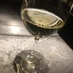 アトリエ森本ゼックス - 白ワイン