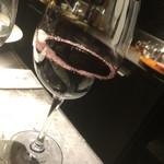 アトリエ森本ゼックス - 赤ワイン