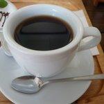 バザール・カフェ - コーヒーとセットで650円