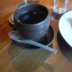 李青 - 漢方茶 500円