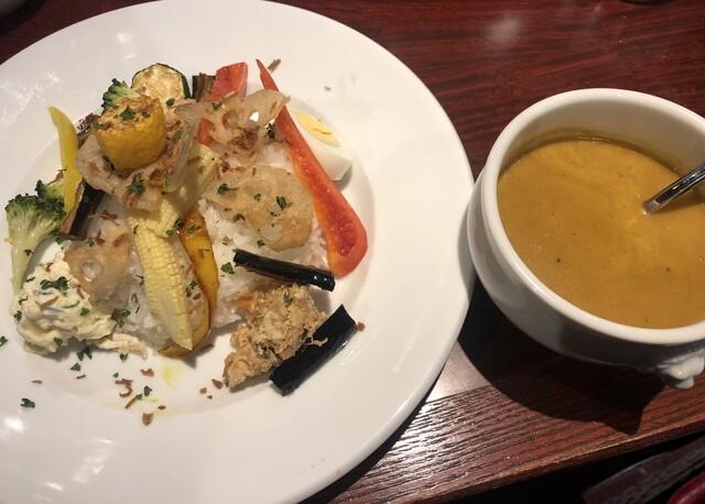 ビストロます家 二子玉川店の料理の写真