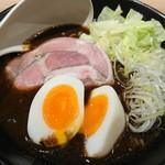 KYOTO MISO RAMEN KAZU - 名古屋八丁味噌ラーメン