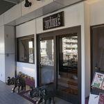 ルチラ - たまに行くならこんな店は、土日祝のランチタイムはビュッフェスタイルでインド系カレー&料理が楽しめる「ルチラ」です。