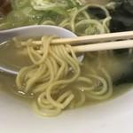 成 - 成 成ラーメン 麺